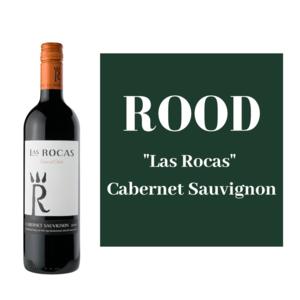 "Rode wijn: ""Las Rocas"" Cabernet Sauvignon"